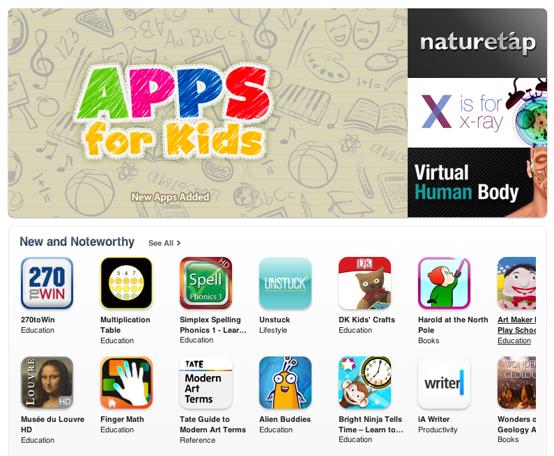 fingermath-new-noteworthy